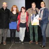 VIGIE-CIEL Alsace – Des météorites à la médiathèque !